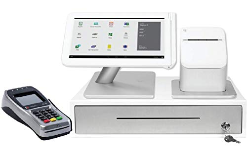 Clover Station (New Clover POS Station - Requires Processing Account w/Powering POS)