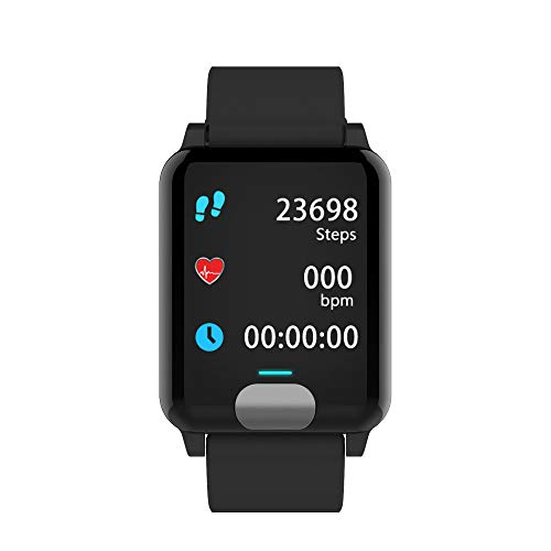 Best ecg ppg fitness trackers