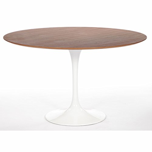 "Used, Inmod Signature Collection Saarinen 48"" Round Dining for sale  Delivered anywhere in USA"