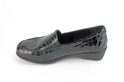 Black JoJo JoJo Alana Black Comfort Comfort Croc Alana PwBdEqPZ