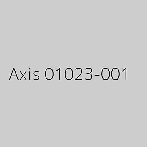 TNC AXIS 01023-001 A4010-E Reader Without KEYPAD