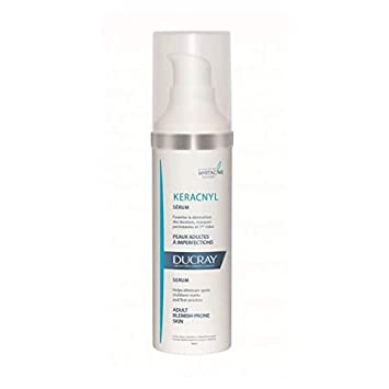 Acne & Blemish Treatments Popular Brand Ducray Keracnyl Anti-acne Imperfections Serum Pigmentation Spot Anti-aging