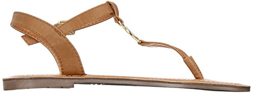 Femme Tom Marron 4890303 Tongs Tailor Cognac Sxt0xZq