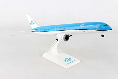 SKYMARKS KLM 787-9 1/200 W/GEAR