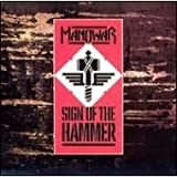 Sign of the Hammer [Vinyl LP]
