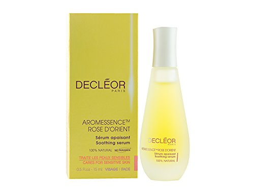 (Decleor Aromessence Rose D'Orient - Smoothing Concentrate 15ml/0.5oz)