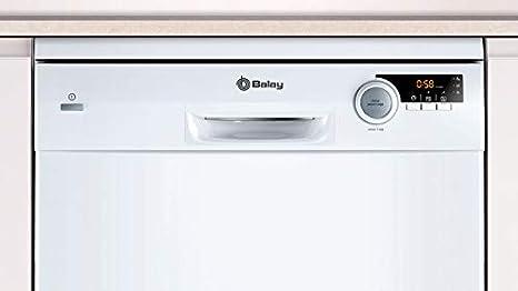 Lavavajillas BALAY 3VS505BA: 314.6: Amazon.es: Grandes ...