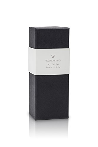 4 oz Myrrh Aromatherapy 100% Pure Therapeutic Grade Basic Essential Oil by Wasserstein