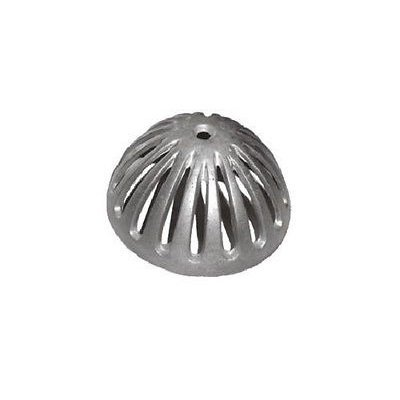 GSW FS-DS Aluminum Dome Strainer for 12