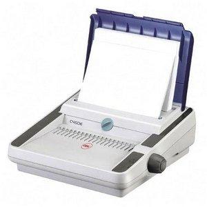 (Swingline GBC Binding Machine, Electric, Binds 500 Sheets, Punches 25 Sheets, CombBind C450E (7709100))