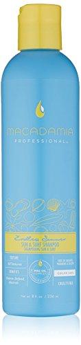 Macadamia Professional Endless Summer Sun & Surf Shampoo, Coconut Cream, 8 fl. oz. by Macadamia Professional