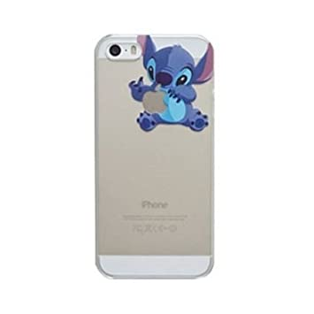coque iphone 8 plus disney stitch