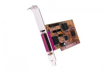 Tarjeta de interfaz, PCI 1 P paralelo-tarjeta, PPE, Legacy 3BC ...