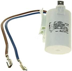 Bosch–Condensador antiparasite–00608104