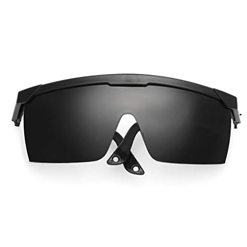 Adjustable Safety Goggles Welding Cutting Welders Protective Glasses Lenses by Yongse (Image #4)