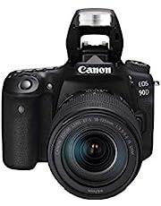 Canon EOS 90D KIT (EF-S18-135mm f/3.5-5.6 IS USM) DSLR