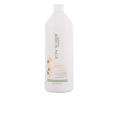 Biolage Smoothproof Conditioner For Frizzy Hair, 33.8 Fl. Oz.