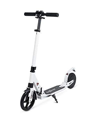 VIRTUE Patinete electrico Plegable monopatin Scooter 150W ...