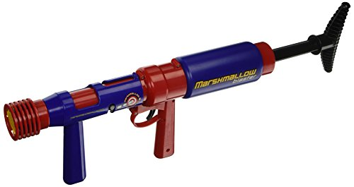 Marshmallow Fun Co Marshmallow Blaster - (Marshmallow Gun Shooter Toy)