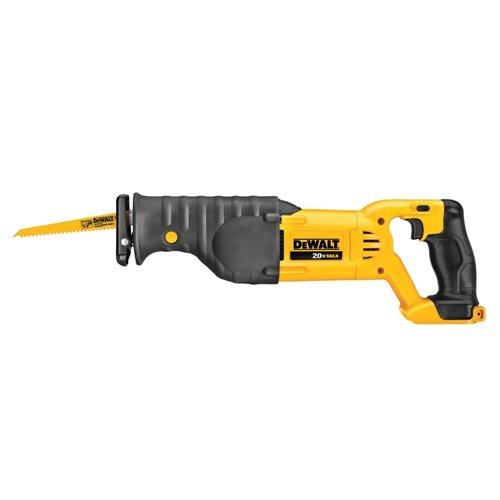 DEWALT Bare-Tool DCS380B 20-Volt MAX Li-Ion Reciprocating Saw