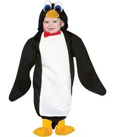 Toddler Penguin Costume 2-4T
