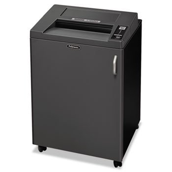 Fellowes 4617801 Fortishred 3850C Continuous-Duty Cross-Cut Shredder, TAA Compliant