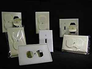 Insulated Switch and Outlet Covers - Home Package