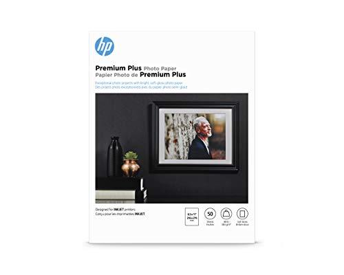 HP Premium Plus Photo
