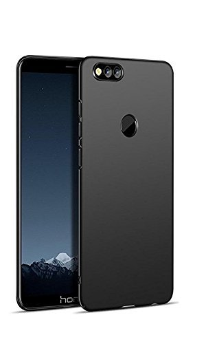 online store 6374f 19c85 BOXWISH Soft Scratch Proof Back Cover for Realme 1: Amazon.in ...