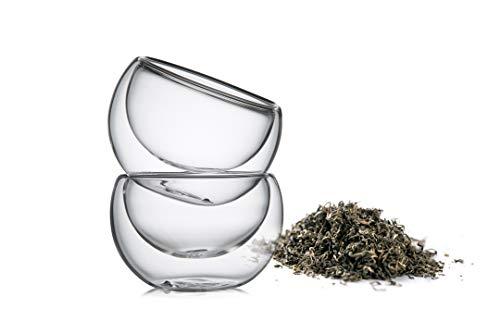 double wall tea cup - 7