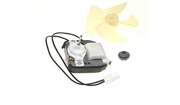 BALAY - Motor ventilador frigo Balay K636U130E0/02: Amazon.es ...