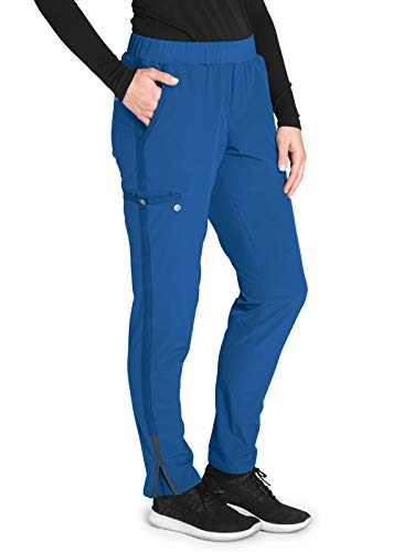 Barco One Wellness BWP505 Cargo Pant New Royal S Tall