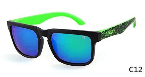 H Calientes la Gafas F Clásicas Sol Sol Gafas Eyewares UV400 Marca Mujeres Ventas de Sol Hombres Gafas Unisex de Fuera de Diseñador Style KOMNY Star de PwE744