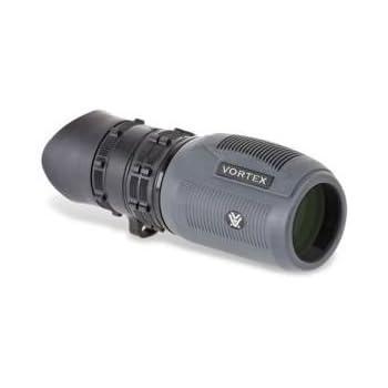 Vortex Optics Solo R/T Tactical Monocular with MRAD Ranging Reticle