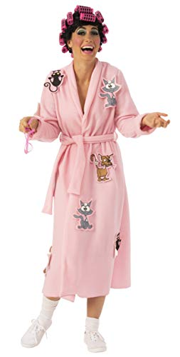 Crazy Ladies Costumes (Rubie's Women's Opus Collection Adult Crazy Cat Lady, As Shown,)