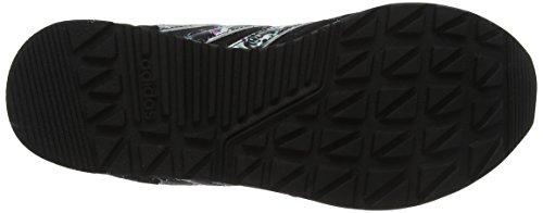 W Black Adidas Femme core Aqua Chaussures Gymnastique Noir core 8k clear De Black 8X854Tq