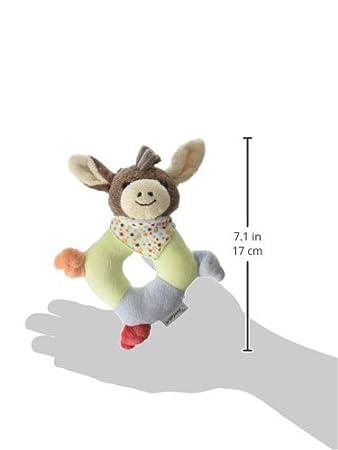 Sterntaler Greifling Erwin Alter: 0-36 Monate Farbe: Bunt Gr/ö/ße: 16 cm
