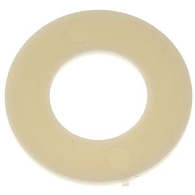 Dorman AutoGrade 65270 Nylon Drain Plug Gasket: Automotive