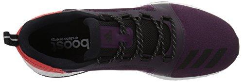 Adidas Originals Mænds Pureboost X Tr 2 Løbesko Rød Nat / Sort / Let Koral 66Hq4ck7MD