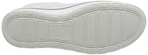 Crocs Men's Norlin Slip-On M Flat