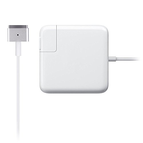 Apple Magsafe 2 85watts Charger for Macbook Air/Pro - 6