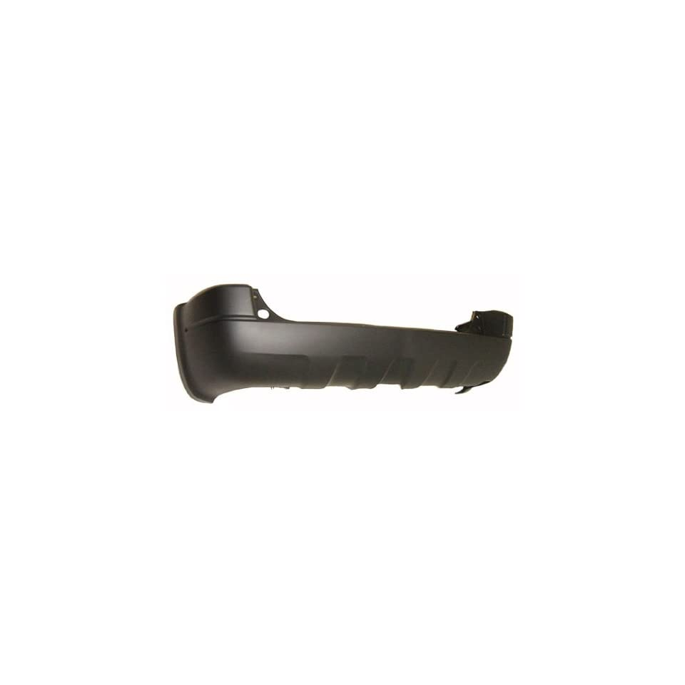 OE Replacement Ford Escape Rear Bumper Cover (Partslink Number FO1100318)