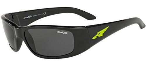 5598748e87 Arnette 0AN4178 Gafas de sol, Black, 58 para Hombre: Amazon.es: Ropa y  accesorios