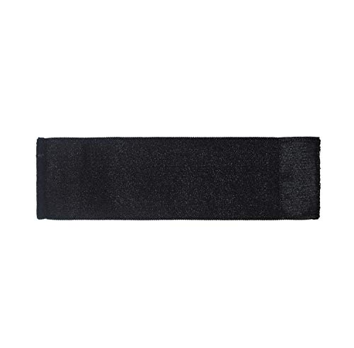 Spand-Ice Belt Extender Strap - Adds Inches to Any Spand-Ice Wrap or Hook & Loop Belt (4 Inch x 15 Inch) ()