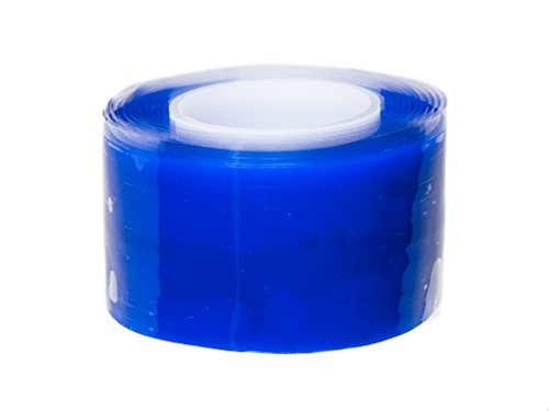 Burnwater Fusion Grip Tape for Water Sports (Blue)