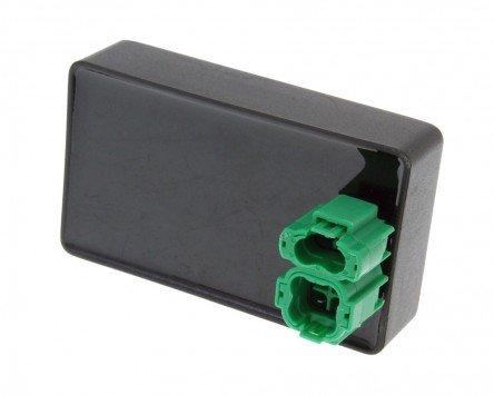 CDI Z/ündbox f/ür Kymco Super 9 LC 50