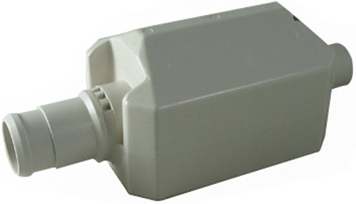 Pentair LX11 Housing Body Back Up Valve Replacement Legend II LX2000 Automatic Pool Cleaner