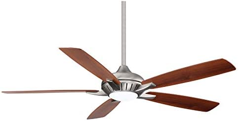 Minka Aire F1001-BN Dyno XL 60″ Ceiling Fan