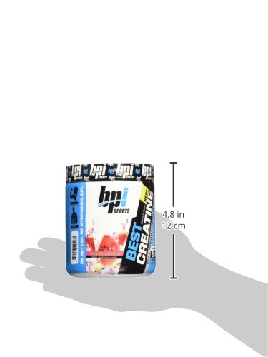 BPI Sports Best Creatine, 10.58 Ounce - Watermelon Cooler