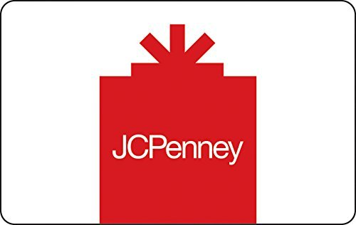 31sYgBn01nL - JCPenney Gift Card